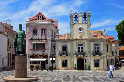 Freguesias de Cascais e Estoril vão abolir os plásticos nos seus serviços