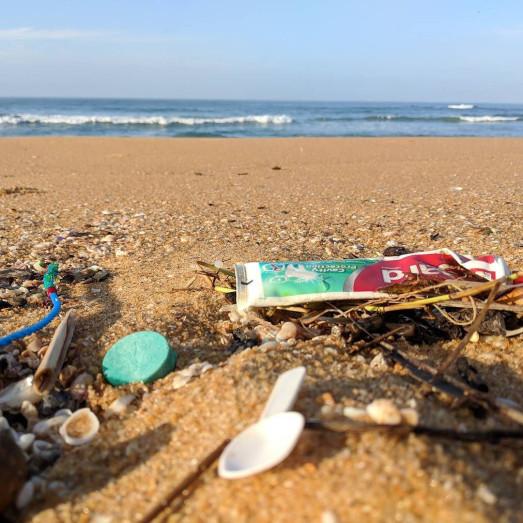 Combate ao plástico nos oceanos: estará Portugal a preparar as suas tropas?