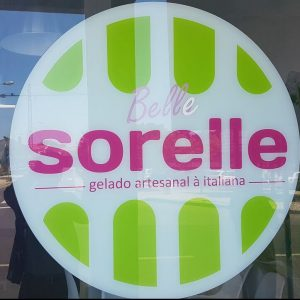Belle Sorelle